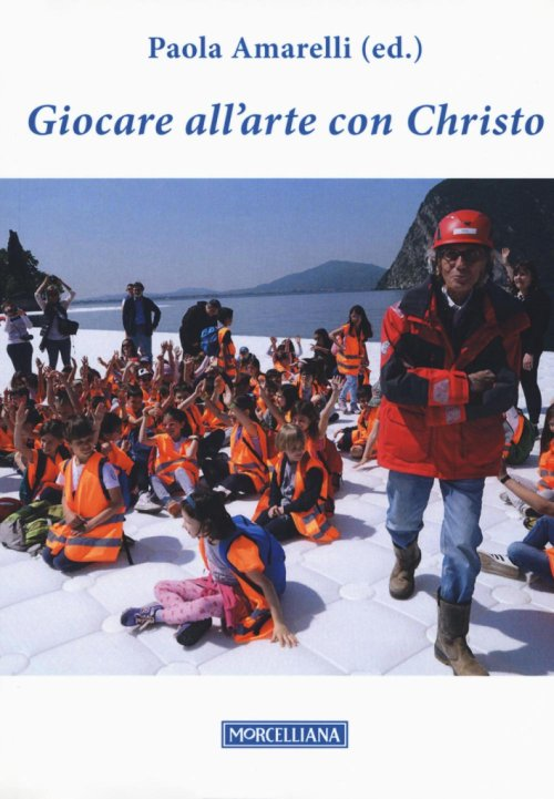 Giocare all'arte con Christo.