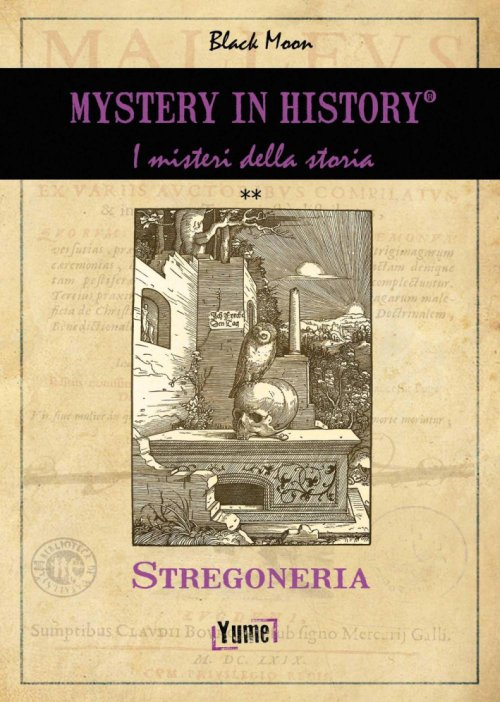 Mistery in history. Stregoneria.