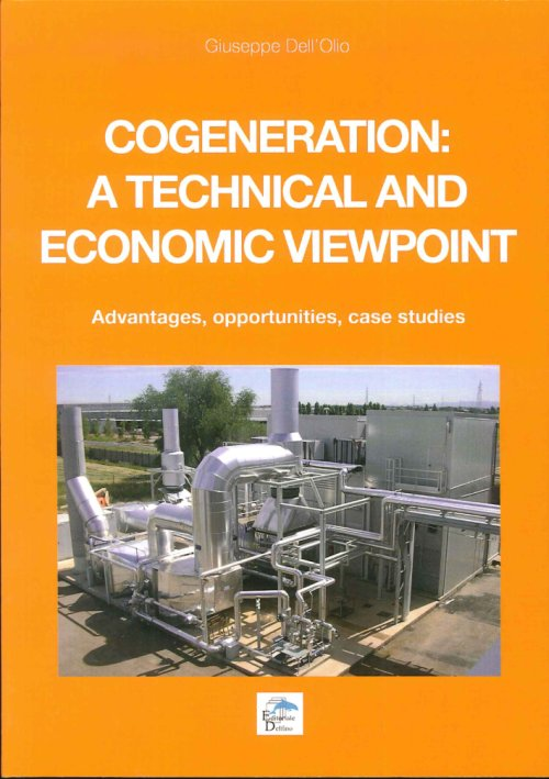 Cogeneration: a Technical and Economic Viewpoint. Advantages, Opportunities, Case Studies.