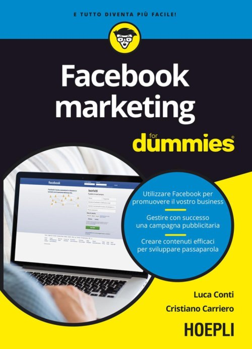 Facebook marketing For Dummies.
