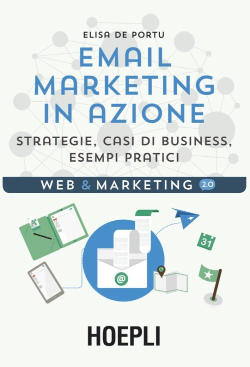 Email marketing in azione.
