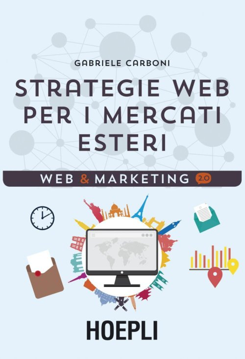 Strategie web per i mercati esteri.