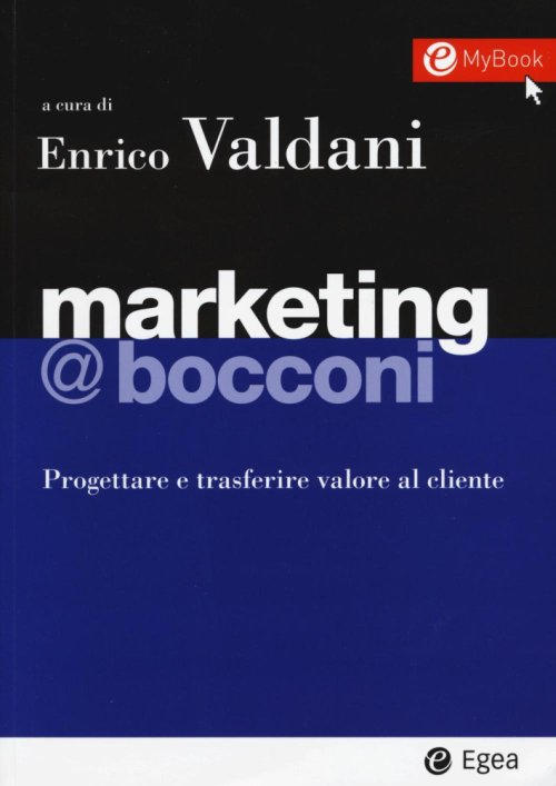 Marketing Bocconi.