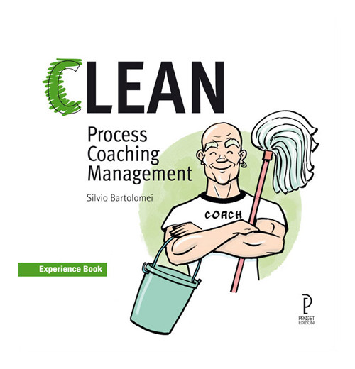 Clean. Process coaching management.