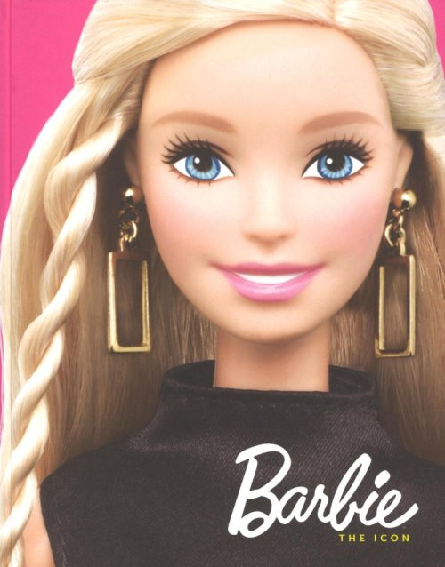 Barbie the Icon. Bologna.