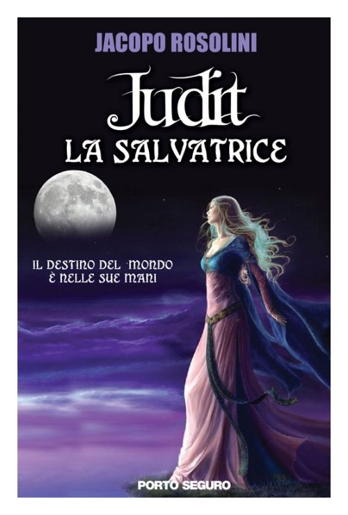 Judit la salvatrice.