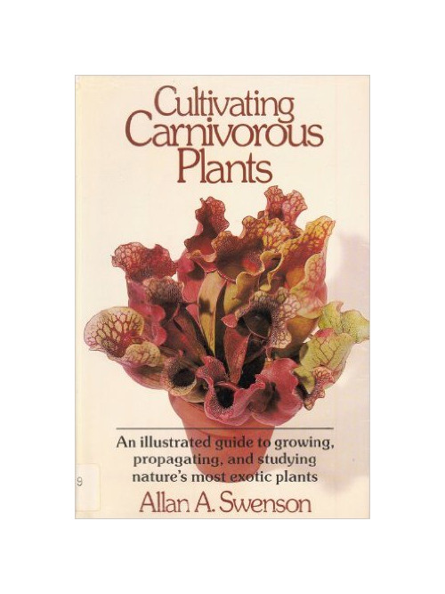 Cultivating Carnivorous Plants.