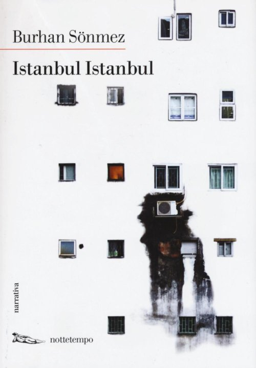 Istanbul, Istanbul.