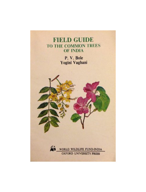 Field Guide to the Common Trees of India.