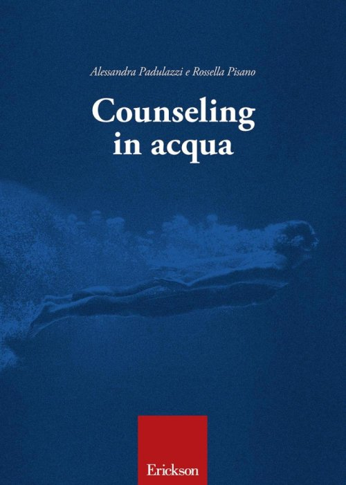 Counseling in acqua.
