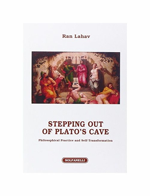 Stepping out of Plato's cave. Philosophical practice and self-transformation.