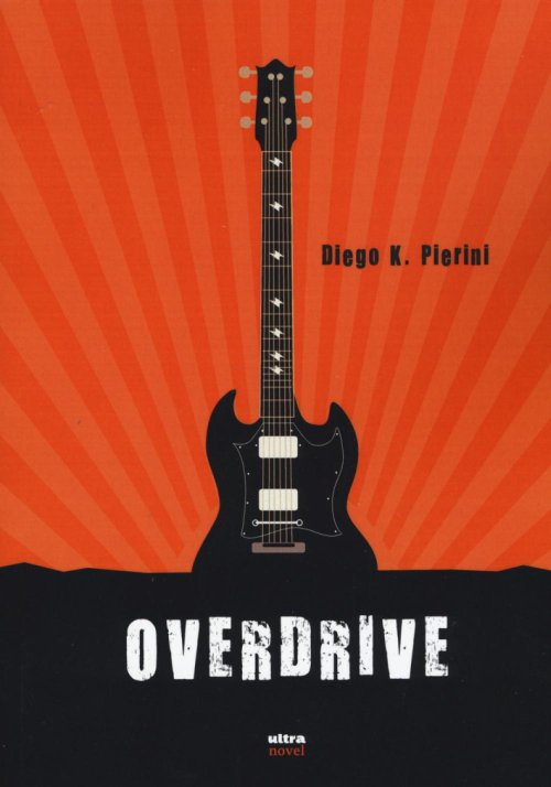 Overdrive.