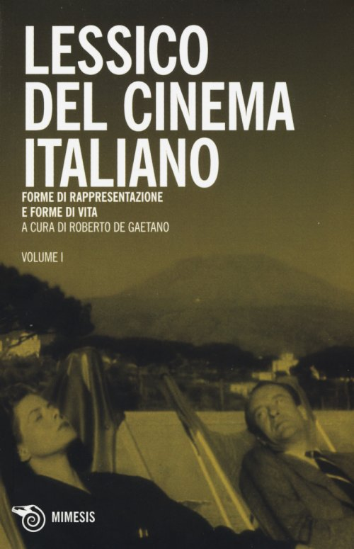 Lessico del cinema italiano.