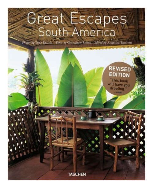 Great escapes South America. Ediz. inglese, francese e tedesca.