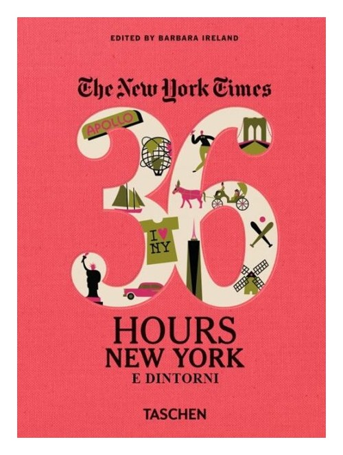 NYT. 36 hours. New York e dintorni.