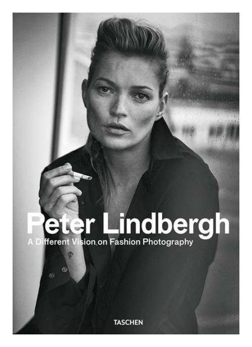 Peter Lindbergh: a different visione on fashion photograpy.