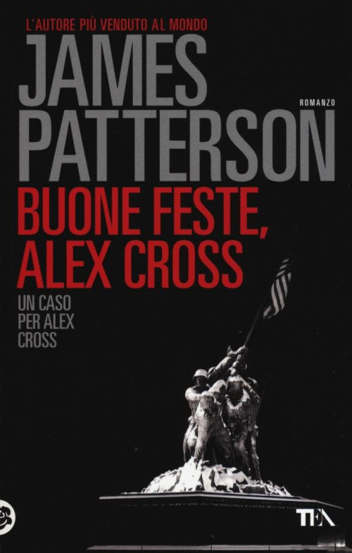 Buone feste, Alex Cross.