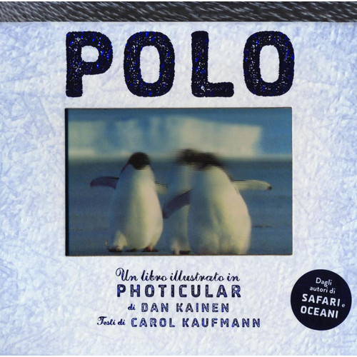 Polo in photicular.