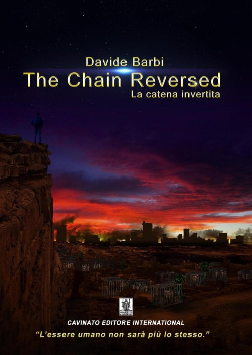 The chain reversed. La catena invertita.