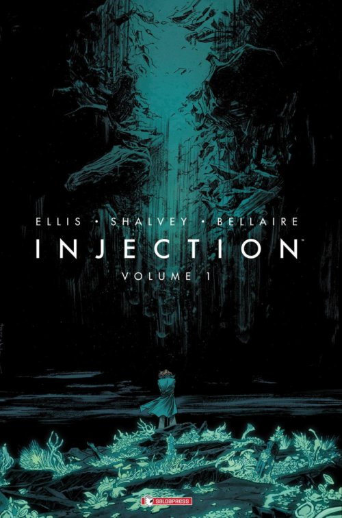 Injection. Vol. 1.