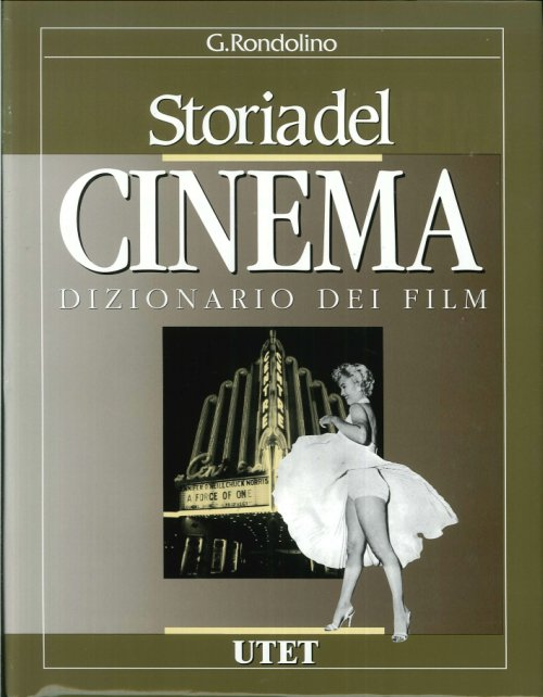 Storia del Cinema. Volume 4.
