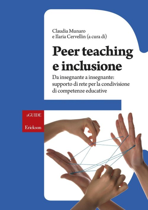Peer teaching e inclusione.
