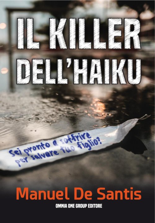 Il killer dell'haiku.