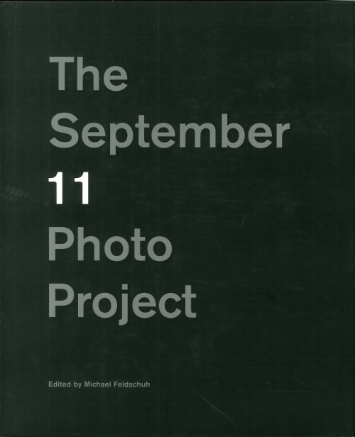 The September 11 Photo Project.