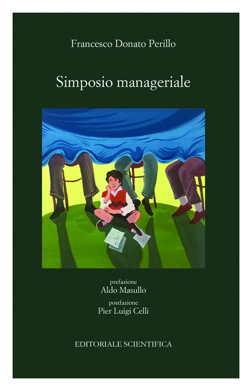 Simposio manageriale.