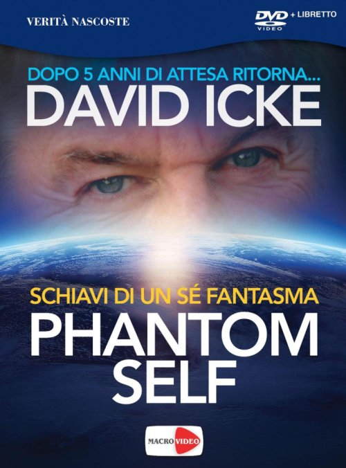 Phantom self. DVD.