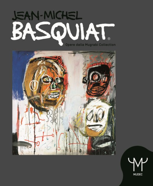 Jean Michel Basquiat. In Autunno. Opere dalla Mugrabi Collection.