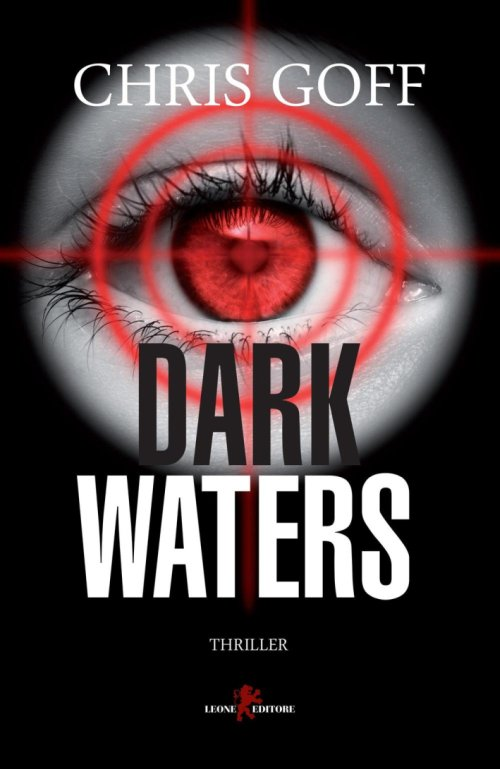 Dark waters.