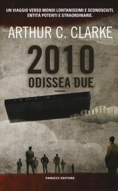 2010: odissea due.