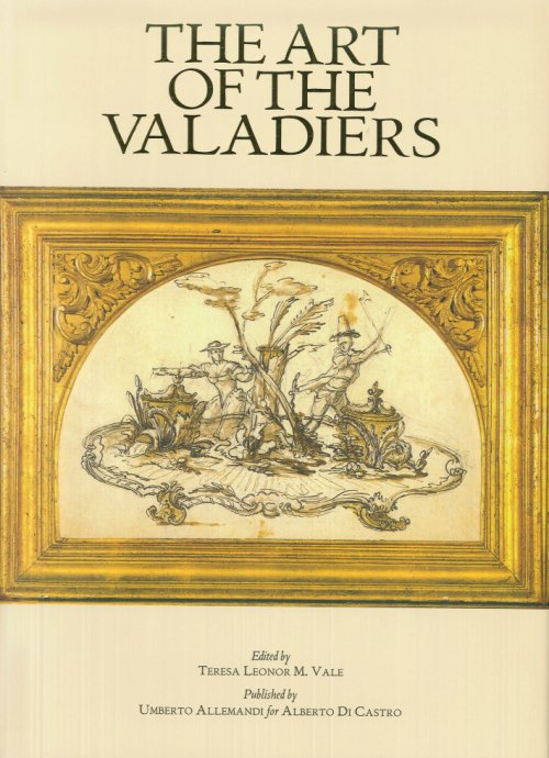 The Art of the Valadiers.