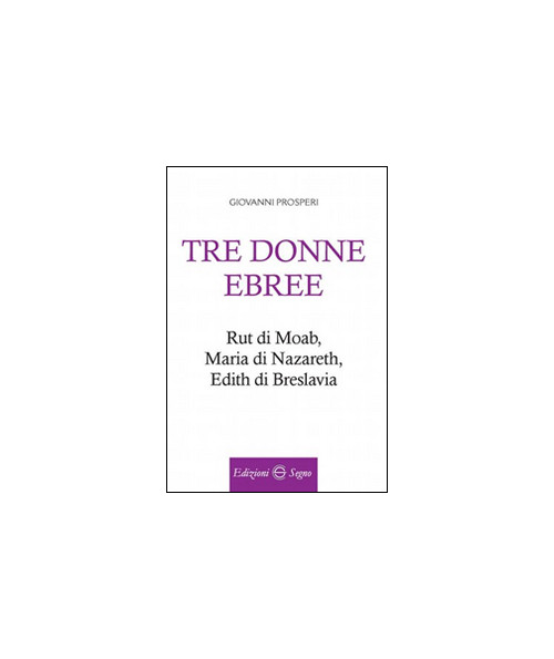 Tre donne ebree.