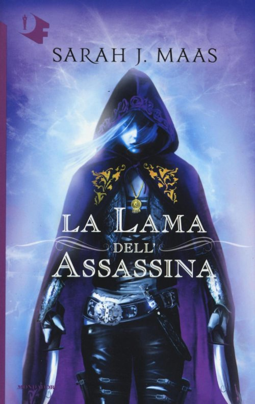 La lama dell'assassina.