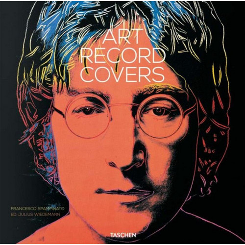 Art Record Covers.