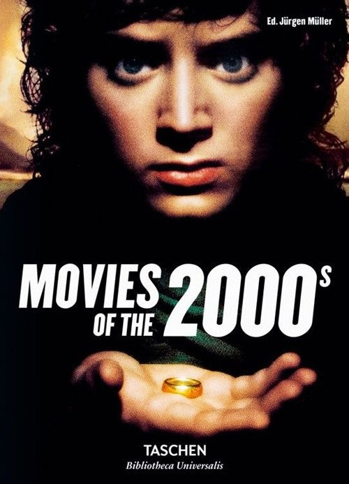 Movies of the 2000s.
