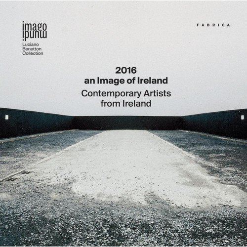2016. An Image of Ireland.