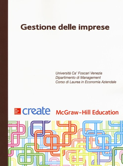 Gestione delle imprese.