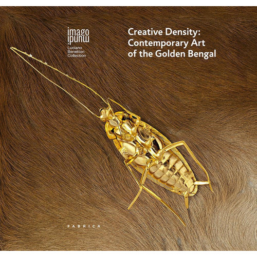 Creative Density. Contemporary Art of the Golden Bengal.