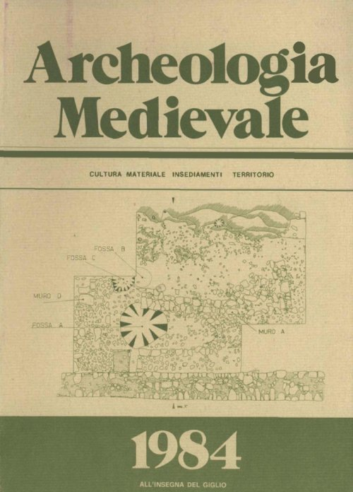 Archeologia medievale (1984). Ediz. multilingue. Vol. 11.