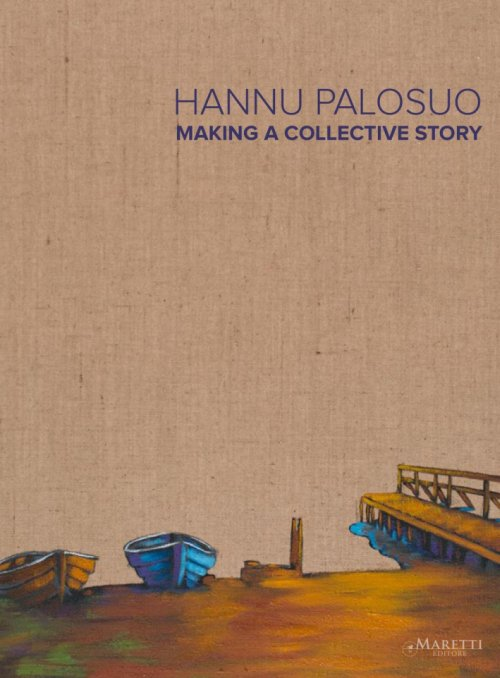 Hannu Palosuo. Making a collective story.