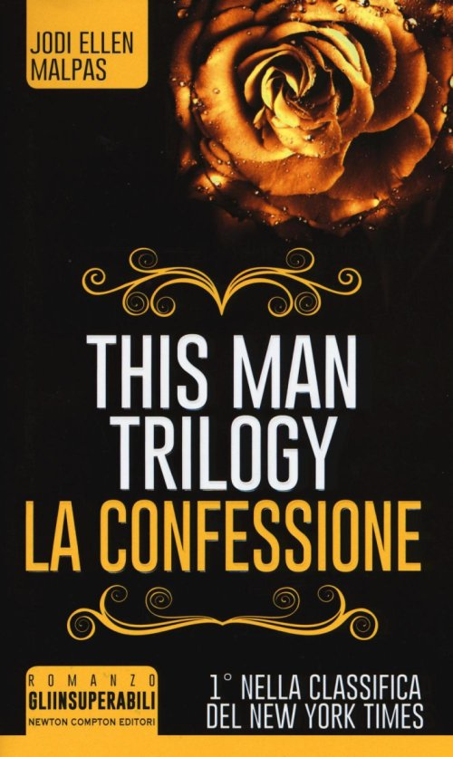 La confessione. This man trilogy.