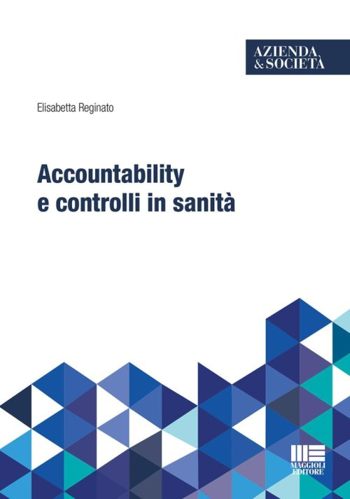 Accountability e controlli in sanità.