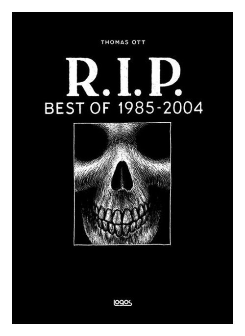 R.I.P. Best of 1985-2004.
