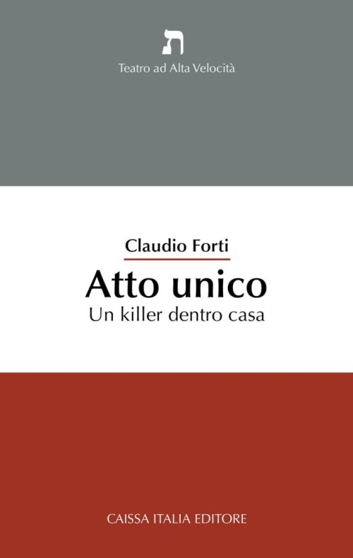 Atto Unico. Un Killer Dentro Casa.