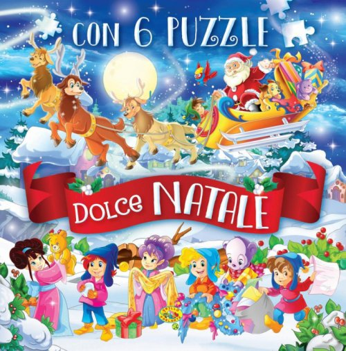 Dolce Natale.