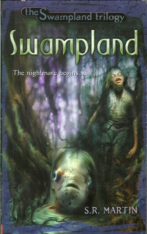Swampland. The nightmare begins...