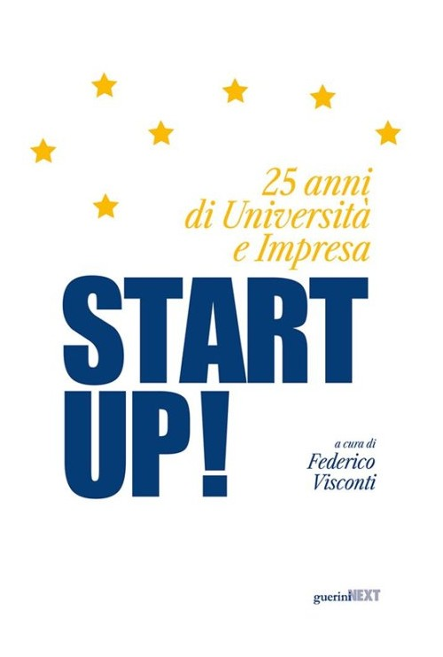 Start up! 25 anni di università e impresa.